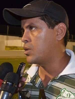 Bruno Araújo, Miramar, Miramar de Cabedelo (Foto: Amauri Aquino / GloboEsporte.com/pb)