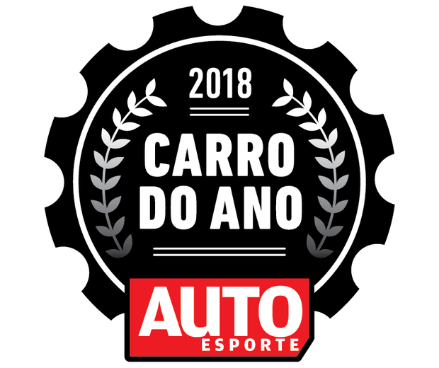 Carro do Ano 2018 (Foto: Autoesporte)