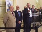 Pezão, Alckmin, Pimentel e Hartung propõem prioridade para emprego