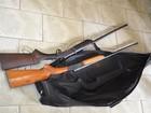 Polícia Ambiental apreende armas e carga ilegal de madeira em Vilhena