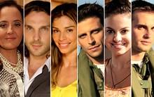 Descubra quem é você na trama de Walther Negrão (Flor do Caribe/TV Globo)