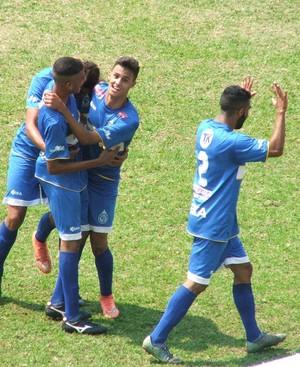São Carlos Sanca (Foto: Rovanir Frias/São Carlos FC)