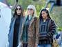 Rihanna roda filme com Sandra Bullock e Cate Blanchett