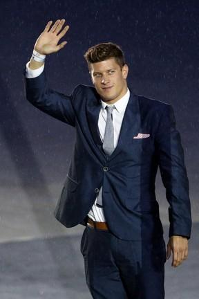 Dániel Gyurta (Foto: Getty Images)