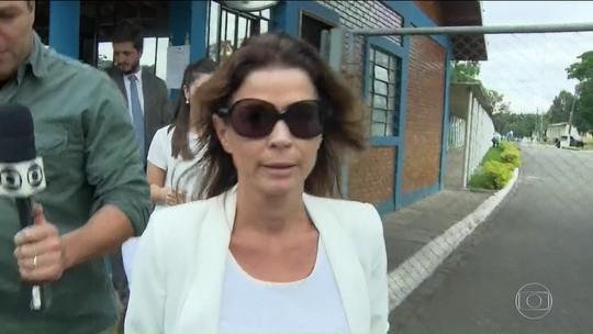 Sergio Moro absolve Cláudia Cruz, mulher de Eduardo Cunha