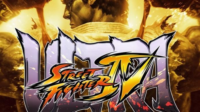 Ultra Street Fighter 4 é a versão definitiva do jogo de luta (Foto: Divulgação) (Foto: Ultra Street Fighter 4 é a versão definitiva do jogo de luta (Foto: Divulgação))