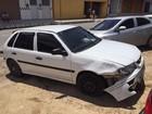Motorista atropela 5; dois homens e uma grávida morrem (Luís Cláudio/TV Verdes Mares)
