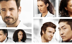 Chicago Med - Destaque