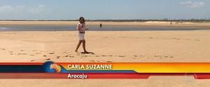 Série 'Partiu Férias' destaca os encantos da Ilha dos Namorados, localizada em Sergipe (Divulgação / TV Sergipe)