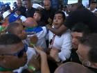 Segurança da Vila Maria detido na apuração dos votos é liberado