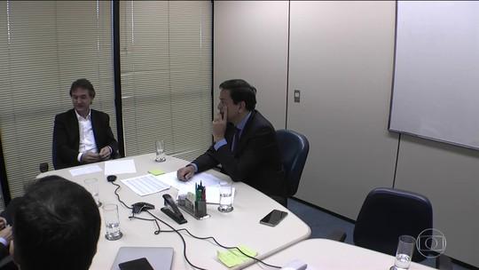 STF libera vídeos das delações dos executivos da JBS