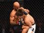 Johnson, Rodriguez, Steele e Roberts levam os prêmios da noite no UFC 197