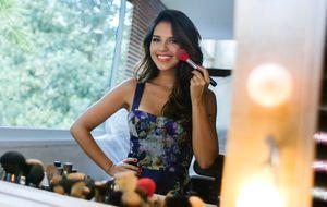 """Mari Rios fala sobre vaidade: """"Não saio de casa sem passar por um ritual de beleza"""""""