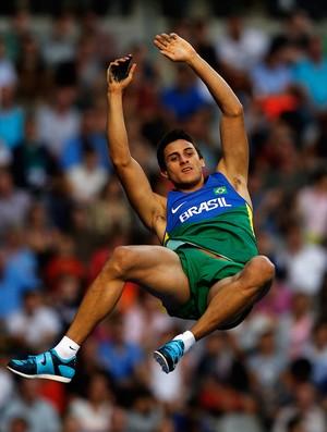 Augusto Dutra Salto com Vara (Foto: Getty Images)
