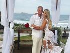 Kadu Moliterno e Cristianne Rodriguez farão segundo casamento no Havaí