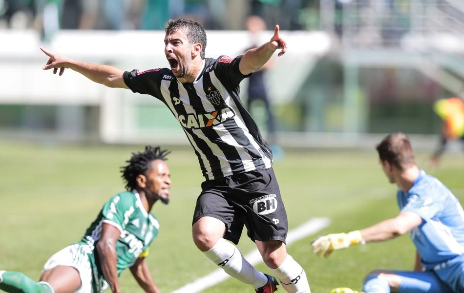 BLOG: Jogo rápido. Resumo da 16ª rodada do Brasileiro. Palmeiras perde, mas segue na primeira colocação