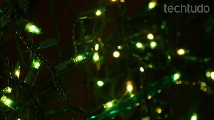 Noite de Natal: lista traz cinco dicas para animar a ceia (Lucas Mendes/TechTudo)