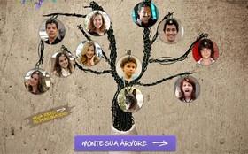 Árvore genealógica de Malhação: conheça a que o Pedro fez e faça a sua!