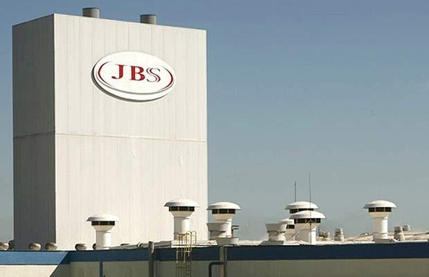 JBS (Foto: Reprodução/ Facebook)