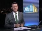 Candidatos ao governo do RJ falam de expectativa para o debate na Globo