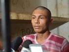 Suspeito de matar sargento da PM no Amapá é preso em Santarém, no PA
