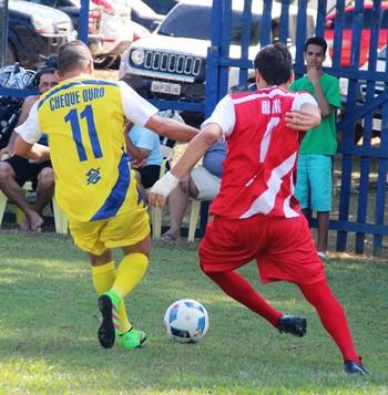 Copa Ouro Master 2016 (Foto: Gleison Gomes/Divulgação AABB)