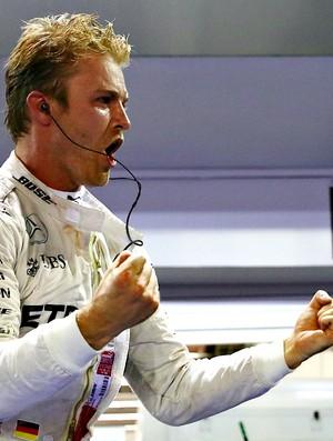 Nico Rosberg vence o GP de Cingapura de 2016