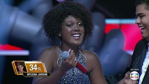 The Voice Brasil - programa do dia 30/12/16, na íntegra