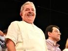 Lula critica adversários políticos durante visita a Manaus