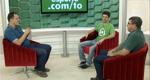 papo futebol (Reprodução/TV Anhanguera)