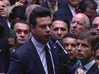 Defensor de Dilma é cotado para possível ministério de Temer