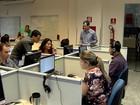 Empresas investem em áreas de descansos para funcionários, em GO