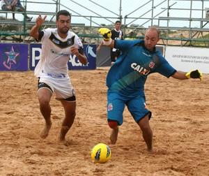 I Circuito Brasileiro de Clubes: Rio Branco-ES x Vasco (Foto: Divulgação/Pauta Livre)