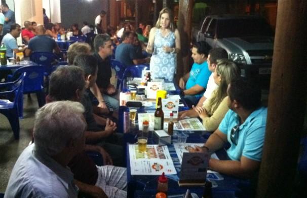 Comida di Buteco (Foto: Valdivan Veloso/Inter TV)