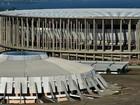 GDF põe 1,2 mil militares e seguranças para jogo no Estádio Nacional