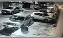 Câmeras flagram assalto em frente a Pronto Socorro em Belém (Reprodução/Tv Liberal)