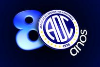 Confira página especial dos 80 anos do clube (Reprodução / TV Sergipe)