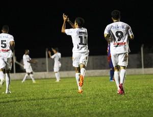 Joinville Copa Santa Catarina Matheus Carvalho (Foto: Divulgação/Joinville EC)