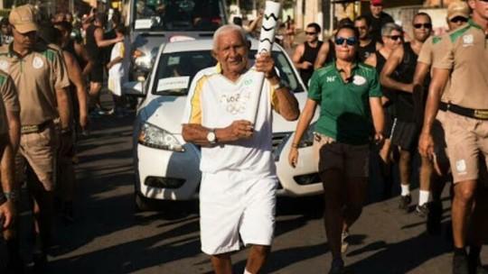 Foto: (Divulgação/Rio2016)