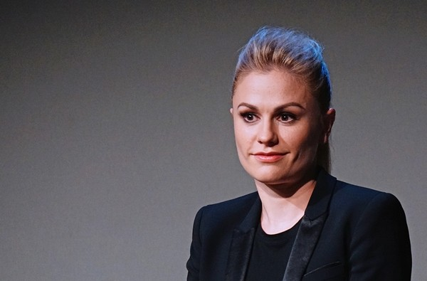 Anna Paquin (Foto: Getty Images)