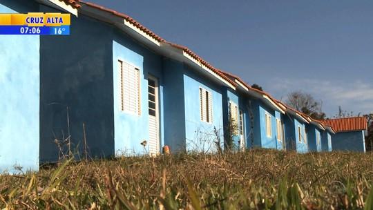 Vasos sanitários do 'Minha Casa, Minha Vida' são removidos no RS