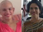 'Minha fé ajudou', diz promotora que superou câncer da medula óssea