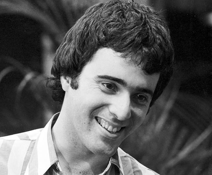 A novela das 8 marcou a estreia de Tony Ramos na telinha da Globo (Foto: Cedoc / TV Globo)