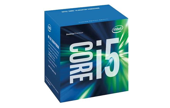 Desempenho e preço equilibrado do i5 6600K o fazem um dos principais processadores do mercado atual (Foto: Divulgação/Intel)