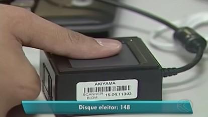 Cadastramento do sistema biométrico eleitoral começa em Ituiutaba