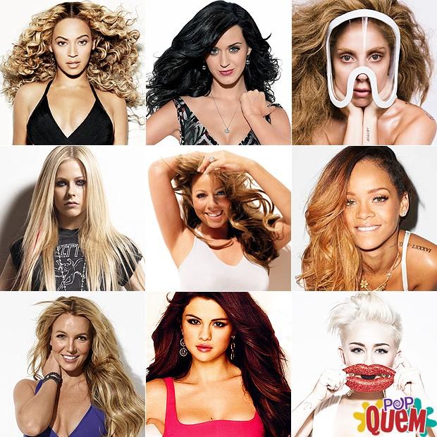 Divas pop (Foto: Divulgação)