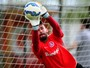 Alisson tem pré-contrato com Roma para ser apresentado no meio do ano