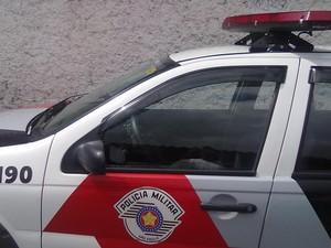 Polícia Militar (Foto: Polícia Militar / Divulgação)