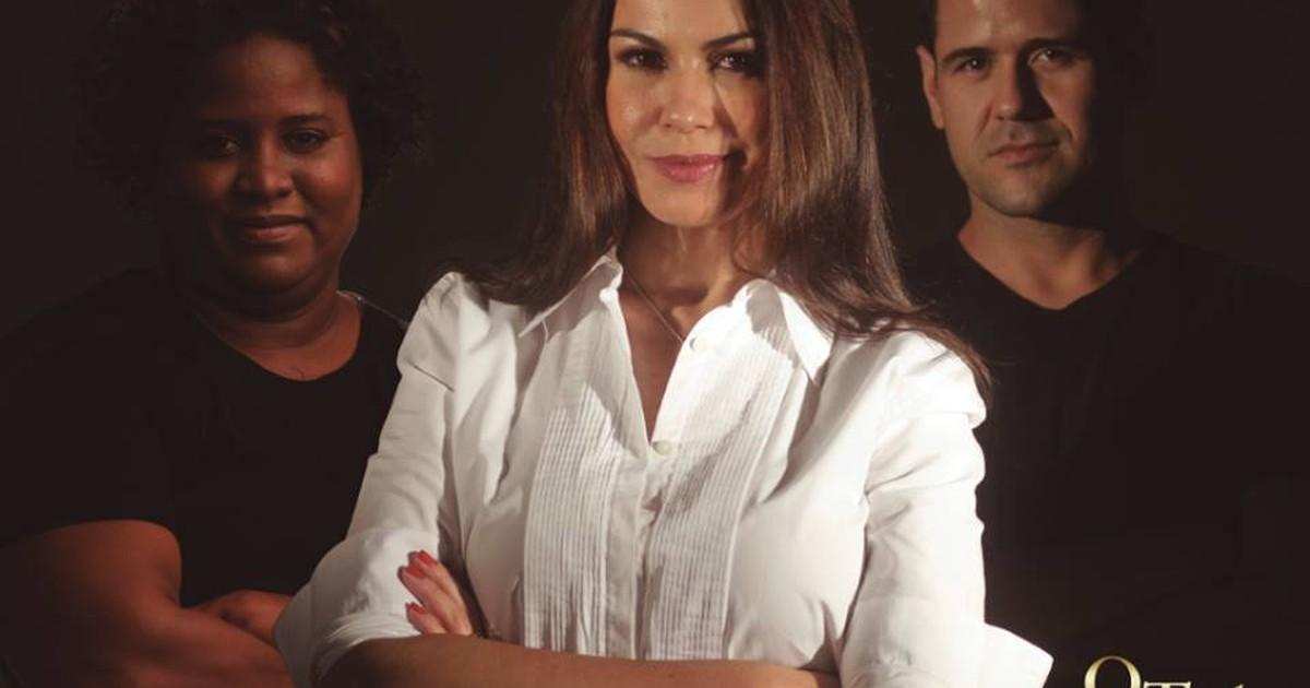 Comédia 'O Tombo' é encenada em Piraí, RJ, neste domingo - Globo.com