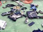 Legistas começam trabalho de análise de DNA de vítimas da EgyptAir